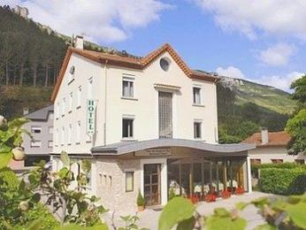 Hotel des Gorges du Tarn