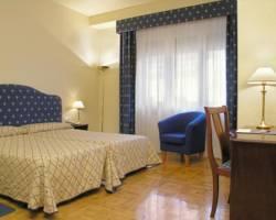 Hotel Leyre