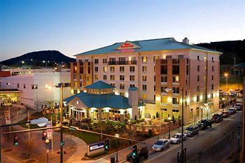 Hilton Garden Inn Chattanooga Downtown's Image