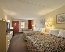 Days Inn & Suite Bentonville