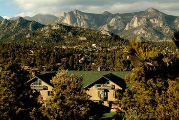 Photo of Historic Crags at the Golden Eagle Resort Estes Park