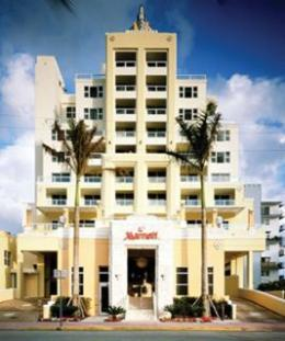 Photo of Marriott South Beach Miami Beach