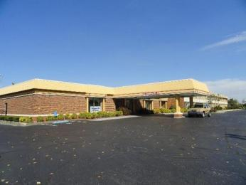 Photo of Red Roof Inn Winchester KY