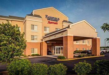 ‪Fairfield Inn & Suites Noblesville‬