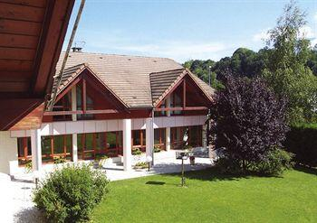 Hotel Le Clos du Lac