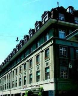 Photo of Savoy Hotel Bern