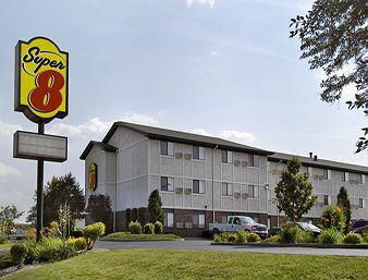 Photo of Super 8 Motel Milwaukee Airport