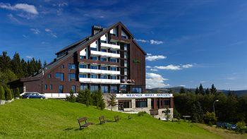 Photo of Orea Wellness Hotel Horizont Zelezna Ruda