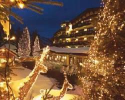 Htel Courchevel Olympic Madame Vacances