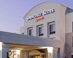 SpringHill Suites Dallas Richardson / Plano