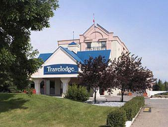 Travelodge Hotel Calgary Macleod Trail