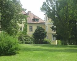 Hotel am Schloss Ernestgrun