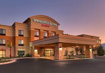 ‪Springhill Suites By Marriott Thatcher‬