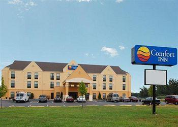 Photo of Comfort Inn Madison