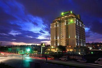 ‪Holiday Inn Istanbul Airport-North‬