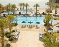 The Palms Beach Hotel and Spa - Kuwait