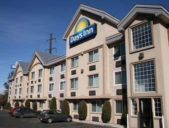 Days Inn & Suites Golden / West
