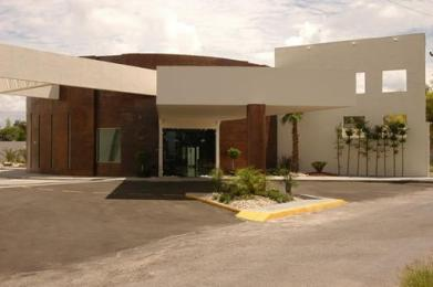American Inn Hotel & Suites Delicias