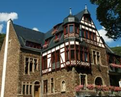 Hotel Villa Vinum Cochem