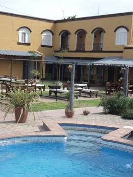 Hotel y Spa San Carlos San Antonio de Areco