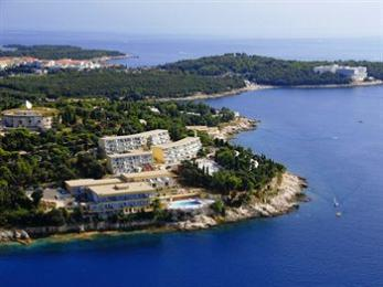 Photo of Splendid Golden Rocks Resort Pula