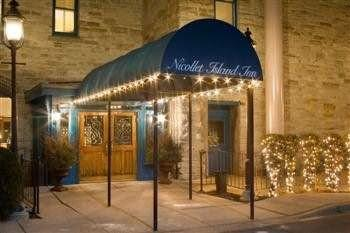 Photo of Nicollet Island Inn Minneapolis