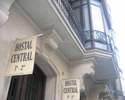 BCN Hostal Central