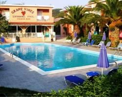 Photo of Grapevines Hotel Alykanas