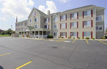 Country Inn Suites Maumee