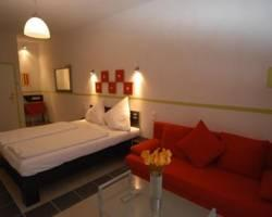 Hotel Blume Hip-Residence