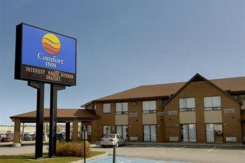 Comfort Inn Baie-Comeau