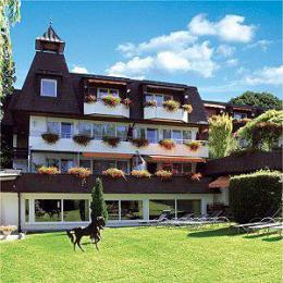 Photo of TOP Hotel Ritter Badenweiler
