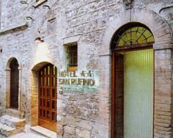 Hotel San Rufino
