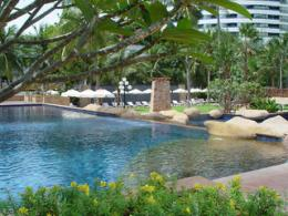 Photo of Jomtien Palm Beach Hotel & Resort Pattaya