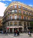 Hostal San Lorenzo Madrid