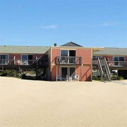 Photo of Beachfront White Sands Resort Motel North Truro