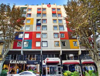 Photo of Ramada Istanbul Old City