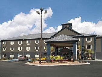 Photo of Days Inn Jesup