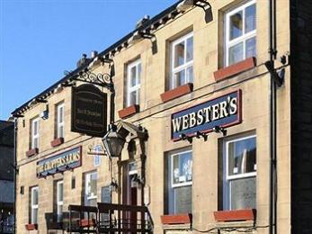 ‪The Croppers Arms Residential Inn‬