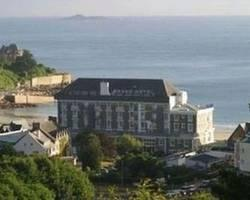 Photo of Grand Hotel de Trestraou Perros-Guirec