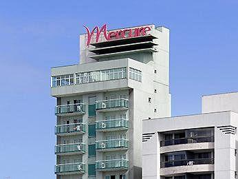 Mercure Apartments Vitoria