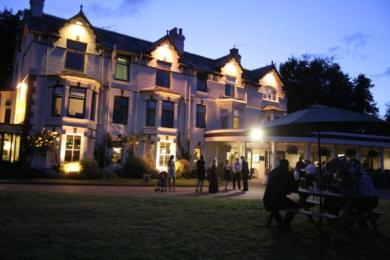 The Southdowns Country Hotel & Restaurant