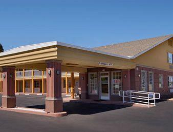 Photo of Ukiah-Days Inn Gateway To Redwoods/Wine Country