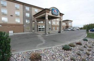 Photo of Pomeroy Inn & Suites Vegreville