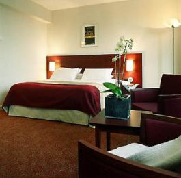 Photo of Mercure Brussels Airport Evere