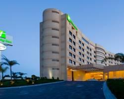 Holiday Inn Puebla - Parque Industrial Finsa
