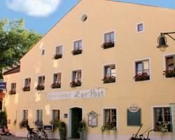 Hotel Gasthof zur Post