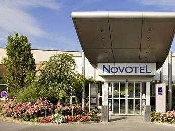 Photo of Novotel Reims Tinqueux
