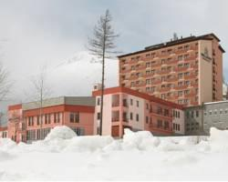 Photo of Grand Hotel Bellevue Vysoke Tatry
