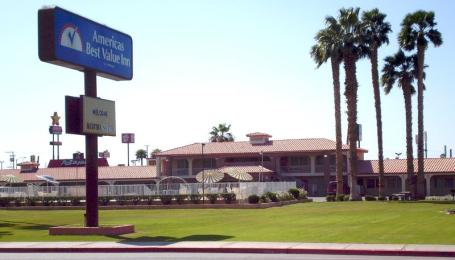 Photo of Americas Best Value Inn Blythe